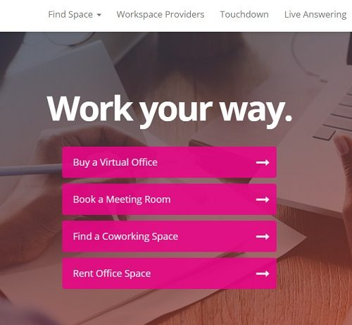 CloudVO Announces New Workplace Services to Support Remote Work out of a Network of 900 Flexible Office Locations