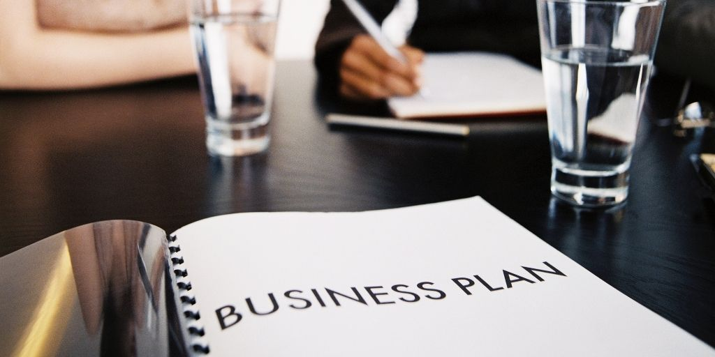 Business Plan for Small Businesses | CloudVO