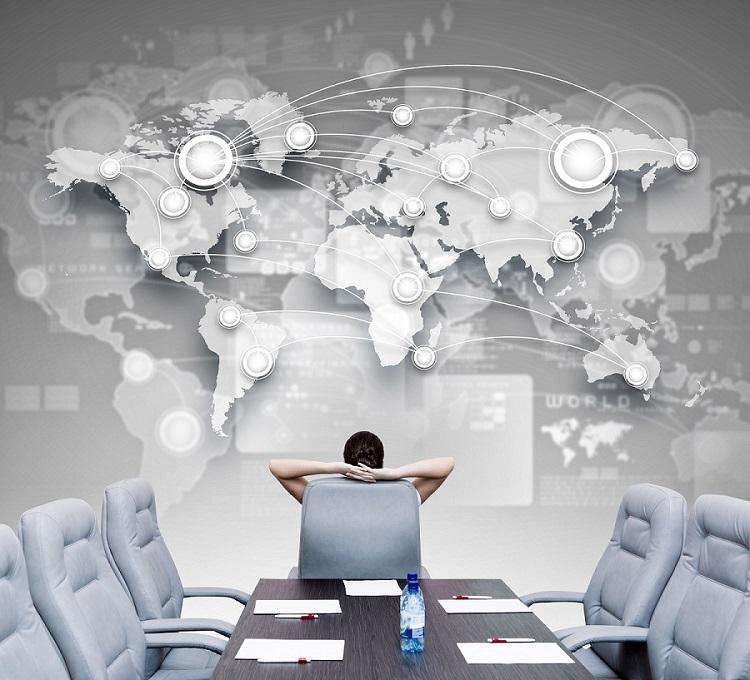 CloudVO Global Network