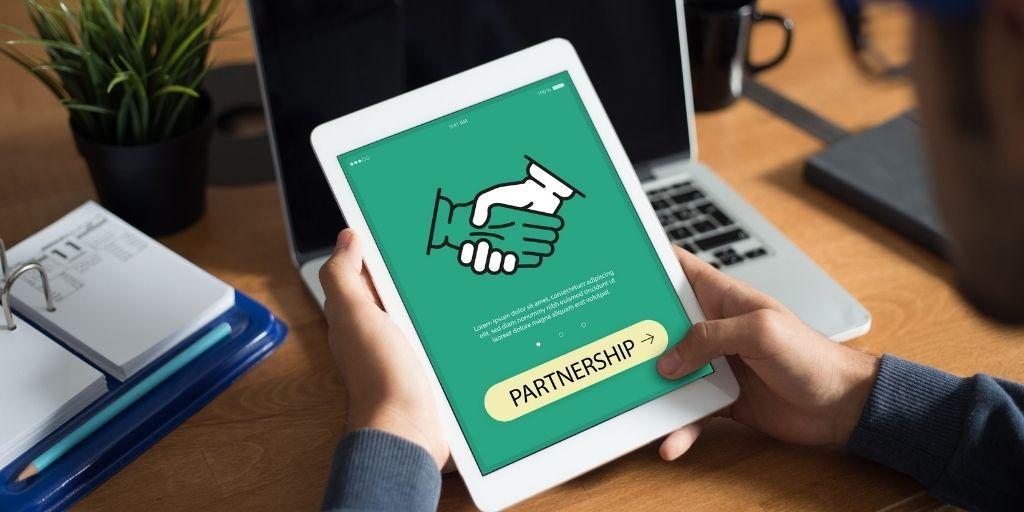 CloudVO LiquidSpace Partnership