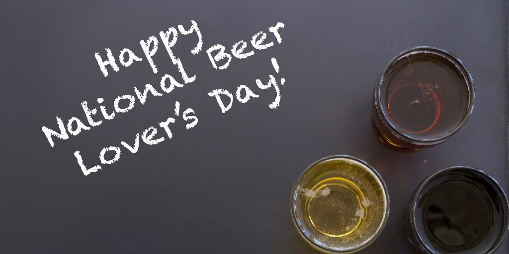 National Beer Day | CloudVO