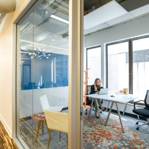Small Businesses: Get A Virtual Office You Can Be Proud Of