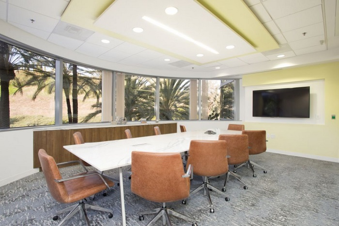 Carr Workplaces Meeting Rooms Laguna Niguel