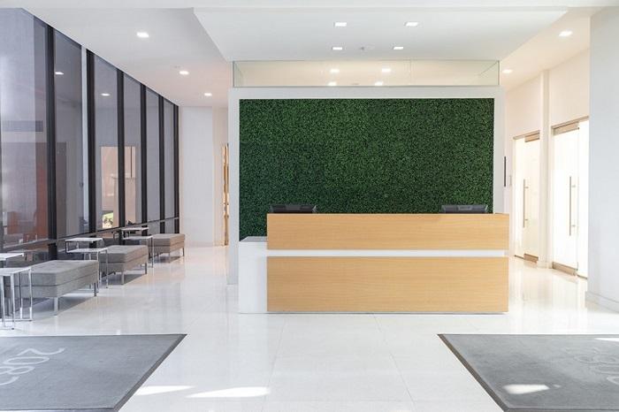ESDI Flexible Office Space Irvine, CA | CloudVO