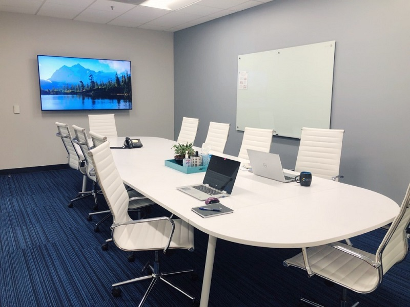 Sacramento Meeting Rooms Pacific Workplaces Roseville | CloudVO