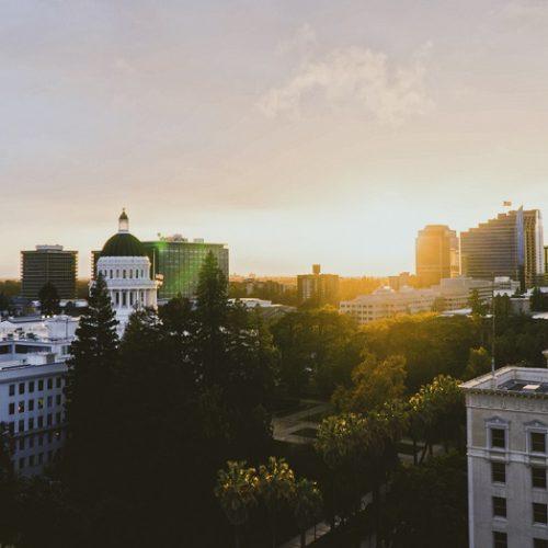 CloudVO City Guide: Sacramento, CA