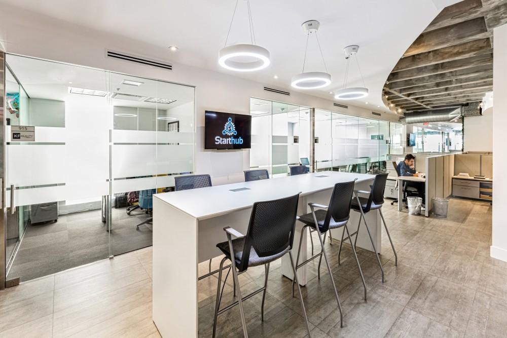 Coworking Miami Starthub | CloudVO