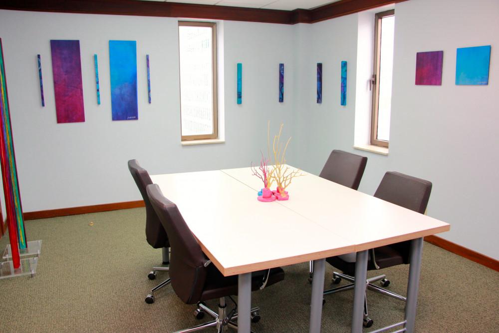 Miami Meeting Rooms Mindwarehouse | CloudVO