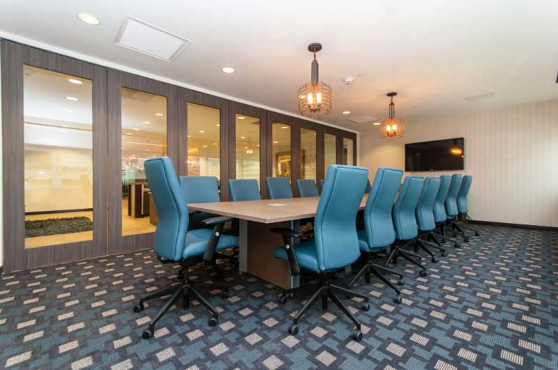 Miami Meeting Rooms Quest Workspaces 777 Brickell | CloudVO