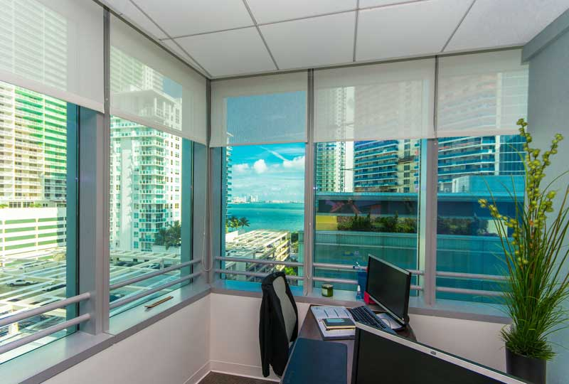 Miami Virtual Offices and Guest Offices Quest Workspaces | CloudVO