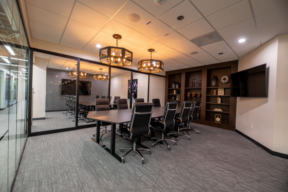 Downtown Works San Diego Meeting Rooms | CloudVO City Guide