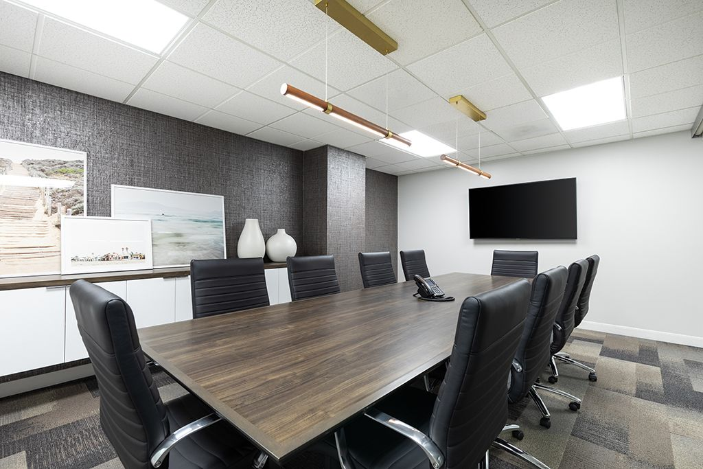 Premier Workspaces Mission Valley San Diego Meeting Rooms | CloudVO City Guide