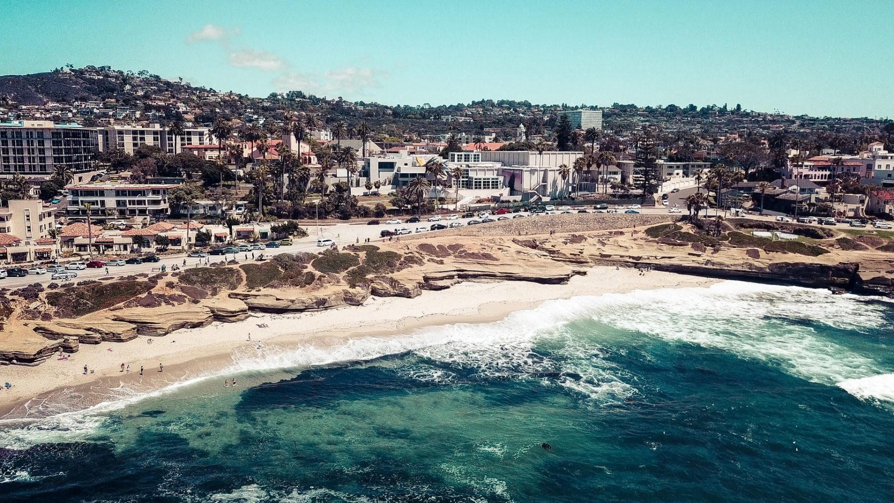 San Diego Flexible Office Spaces | CloudVO City Guide
