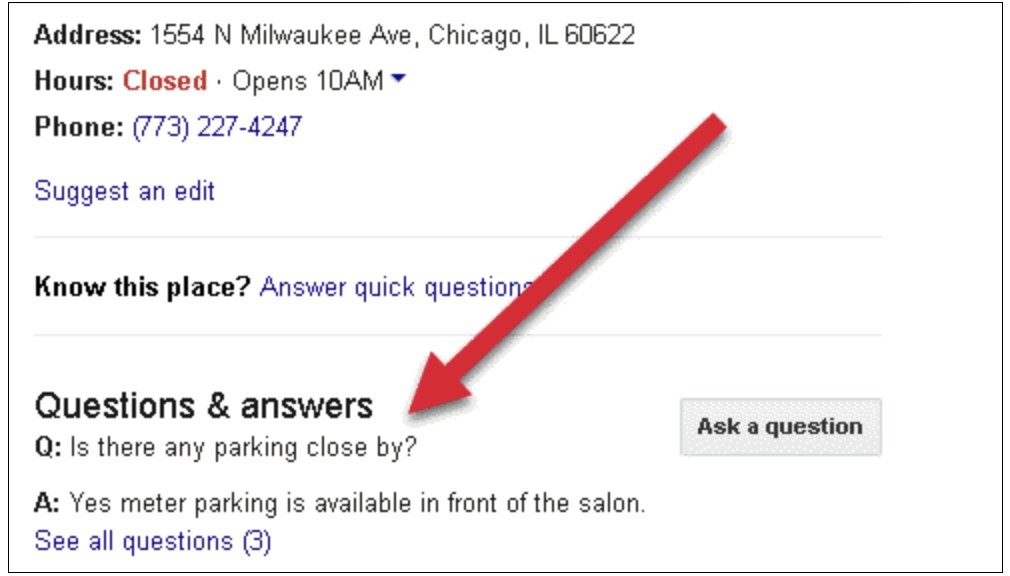 Google My Business Best Practices for Coworking Operators Questions and Answers | CloudVO