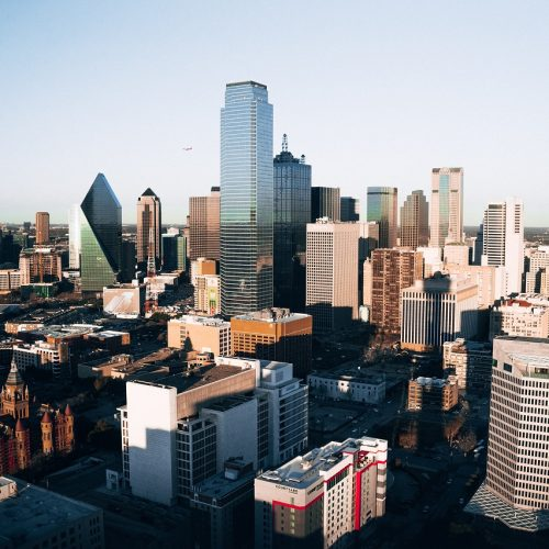CloudVO City Guide: Dallas, Texas Flexible Office Spaces