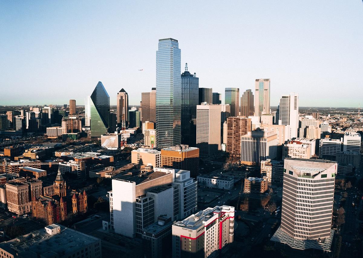 Dallas Flexible Office Spaces | CloudVO City Guide