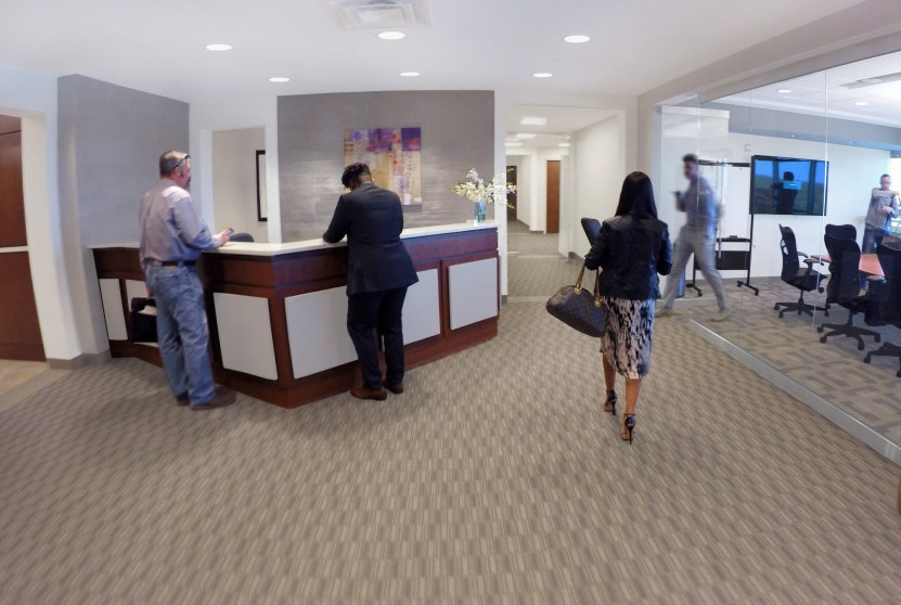 office space fairfax virginia | Metro Offices | CloudVO