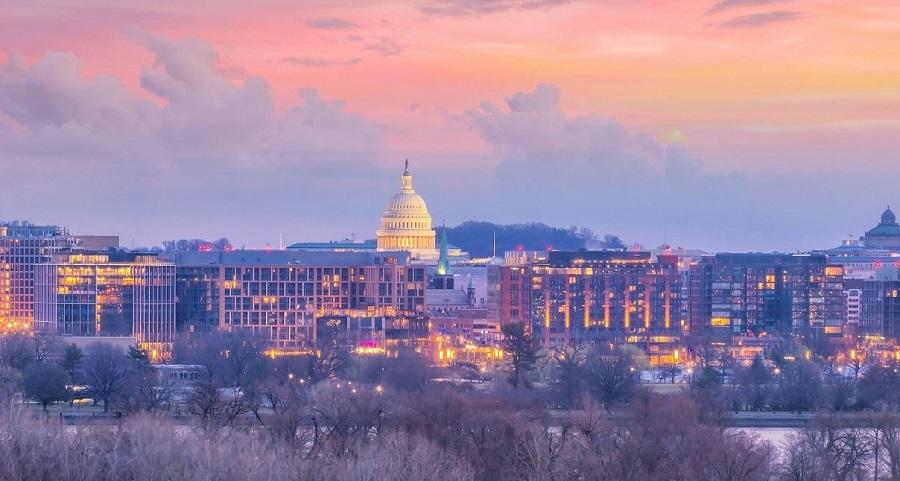 Washington DC Flexible Office Space | CloudVO