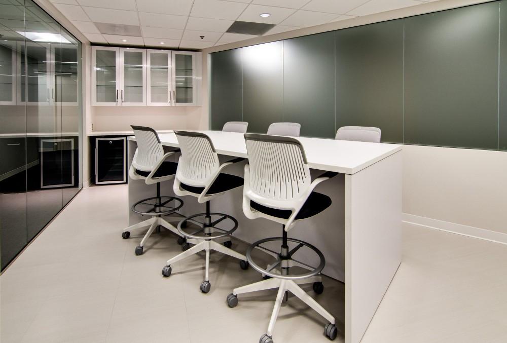Washington DC Meeting Rooms Collaboration Space Advantedge Workspaces | CloudVO
