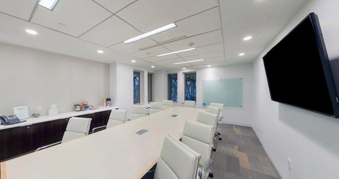 Washington DC Meeting Rooms Premier Workspaces Homer Building | CloudVO