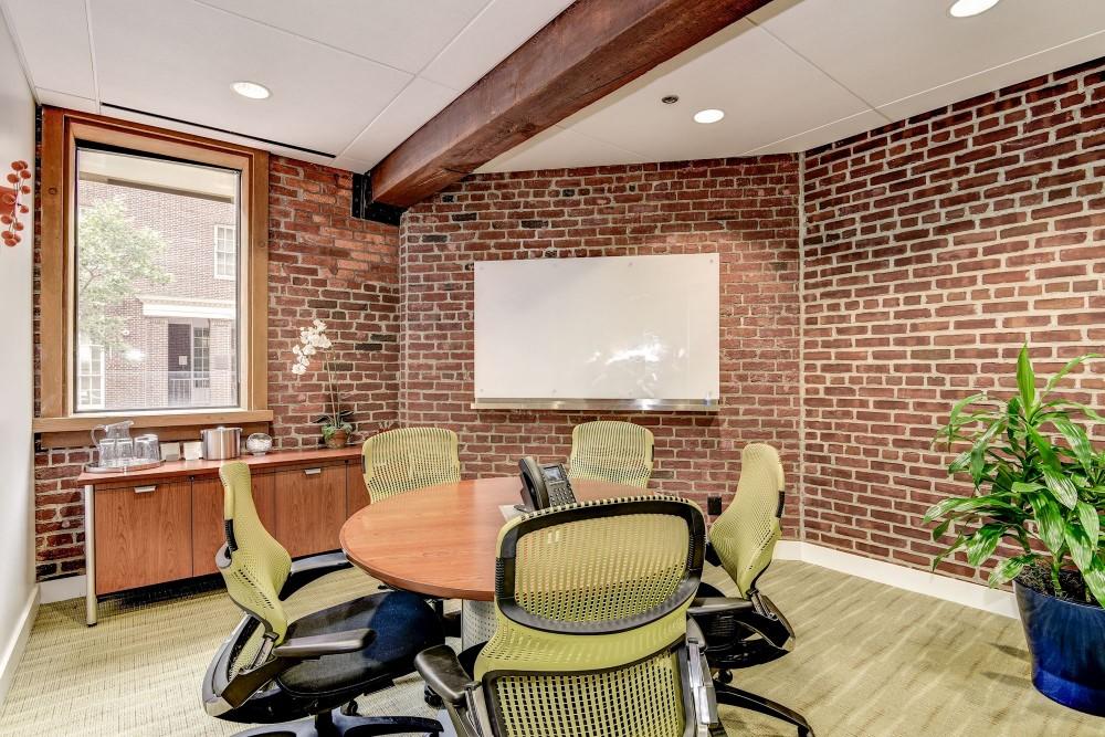 Washington DC Virtual Office Plans Carr Workplaces Georgetown | CloudVO