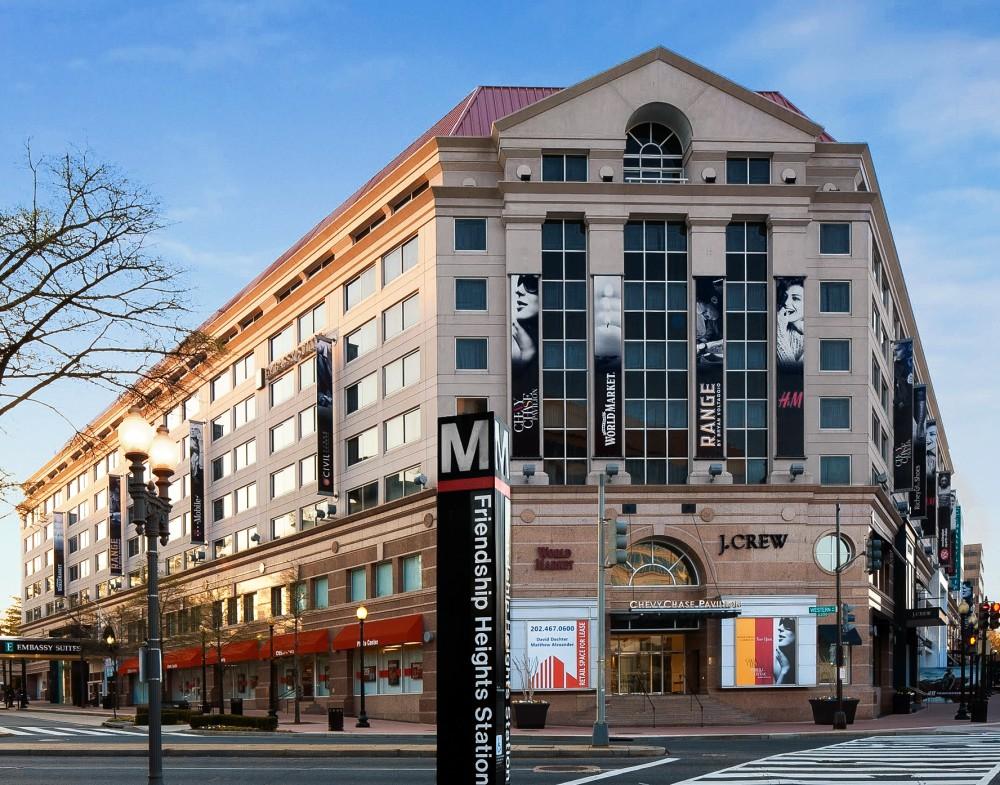 Washington DC business address Advantedge Workspaces