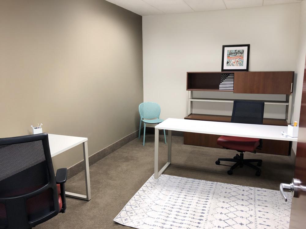 Washington DC office space Metro Offices Farragut | CloudVO