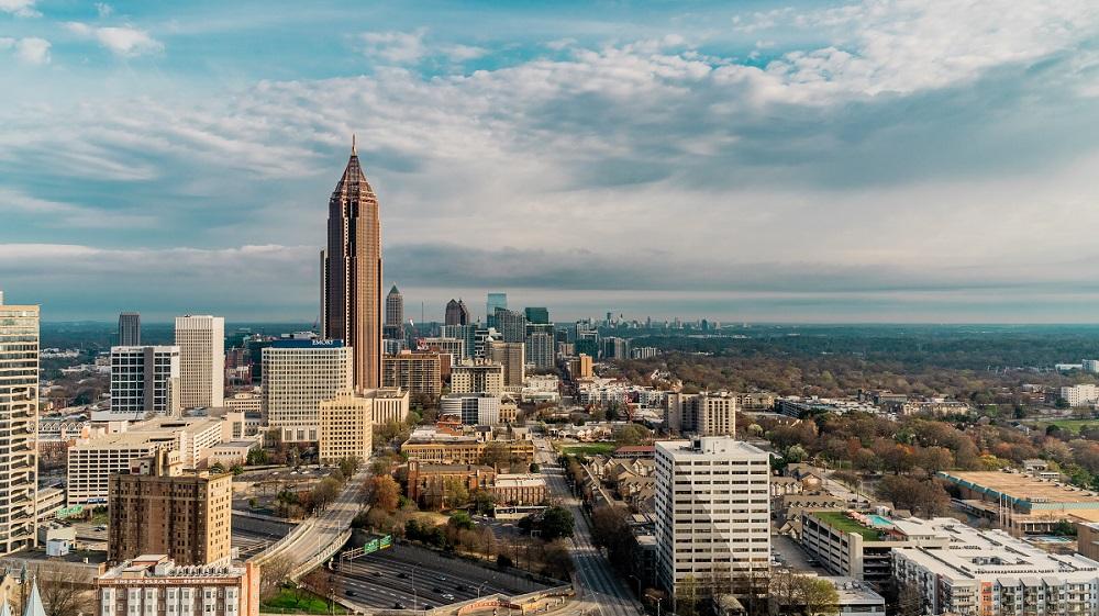 Atlanta Flexible Office Spaces | CloudVO