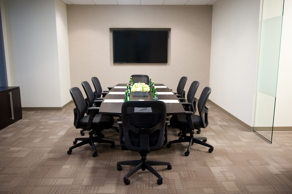 Downtown Atlanta Meeting Space Peachtree Offices | CloudVO