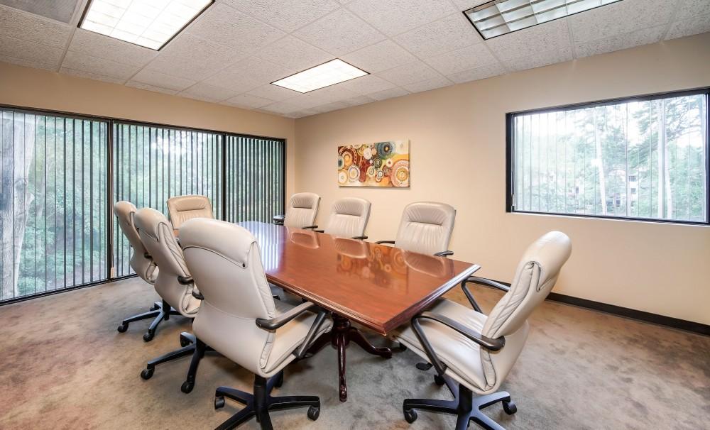 Meeting Rooms Atlanta Crowne Office Suites Cumberland | CloudVO