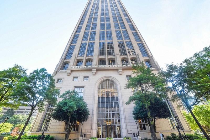 Virtual Business Address in Atlanta Nexus 1201 | CloudVO