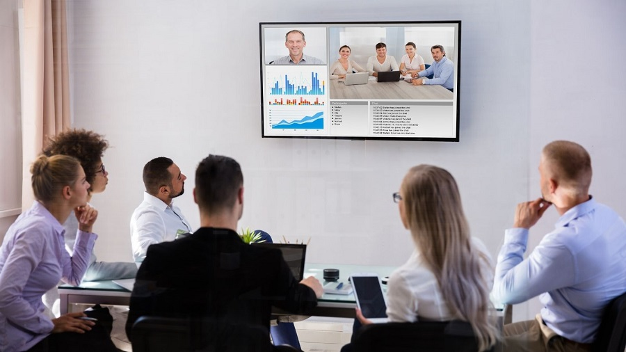 Flexible Office Space Operators and Meeting Rooms Post Pandemic | CloudVO