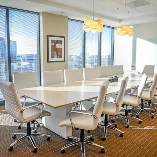 3 Ways Flexible Office Space Operators Can Prep their Meeting Room Business Post Pandemic