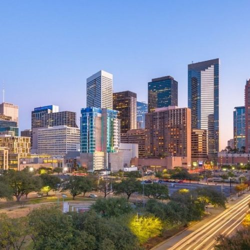 CloudVO City Guide: Flexible Office Space in Houston, TX