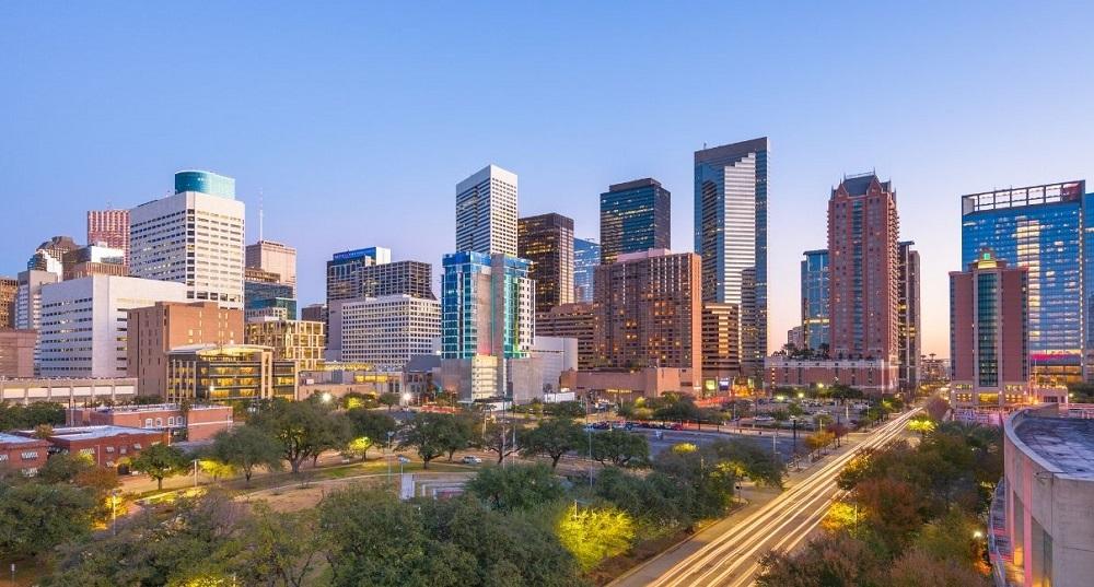 Houston Virtual Office Plans | CloudVO City Guide