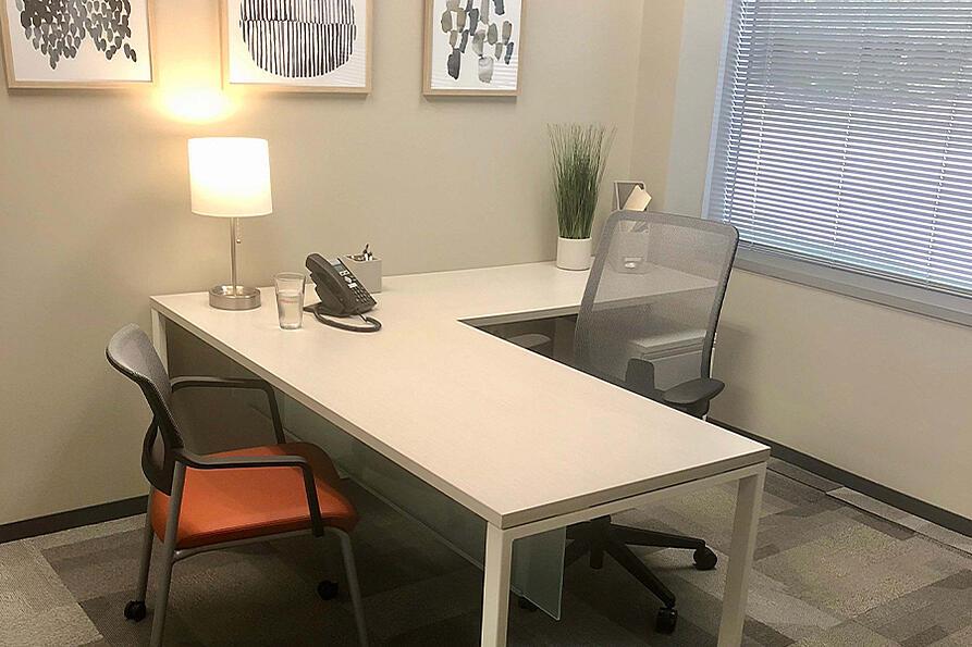 Virtual Office Plans Office Evolution Houston | CloudVO